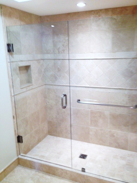 Shower Doors Western Glass Company